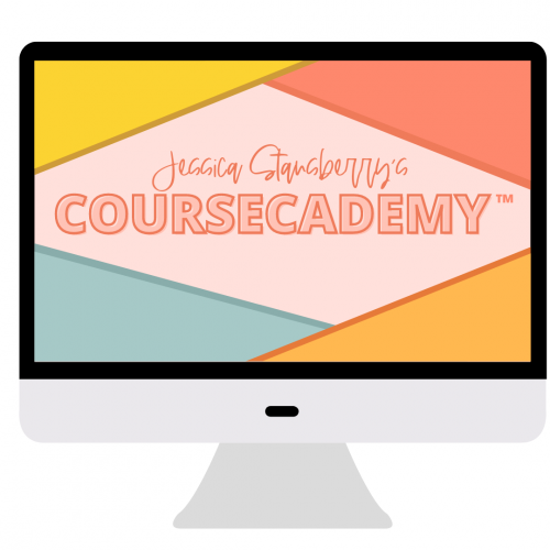 jessica stansberrys coursecademy